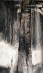 Le tronc d'ombre M Alloy