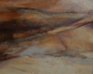 Terre de sables, M Alloy