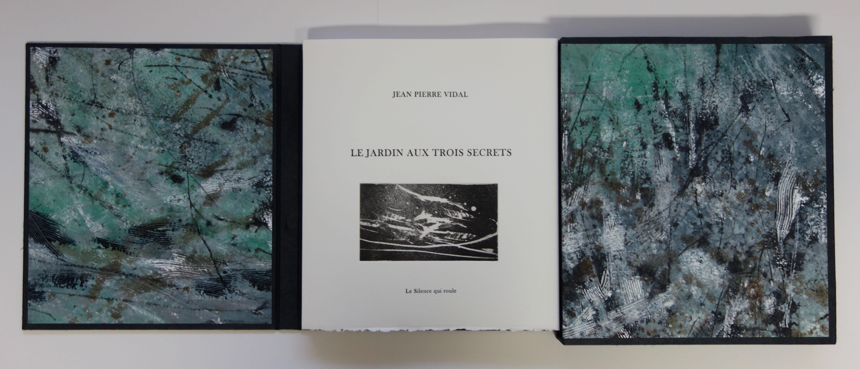 Gravure archives marie alloy for Le jardin aux 100 secrets